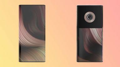 "Xiaomi патентова интересен ""прозрачен"" смартфон"
