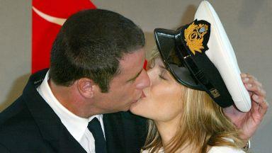 Съпругата на Джон Траволта загуби битката с рака