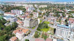 Спад на цените на имотите в два от най-желаните квартали в София