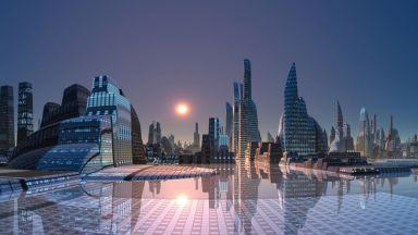 Саудитска Арабия избра кой да издигне новия мегаград на мечтите