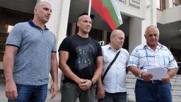 Турция поиска от Интерпол червена бюлетина за българските граничари от случая край Резово