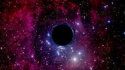 В Слънчевата система може да има черна дупка