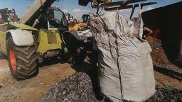 """Още отпадъци и документи """"Монбат-Сърбия"""", свързани с Бобокови (снимки)"""
