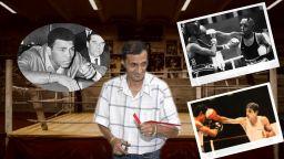 Ивайло Маринов на 60: Танцуващият гений, който впечатли дори Мохамед Али