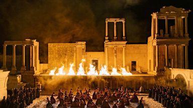 Как оживя Римският стадион в Пловдив