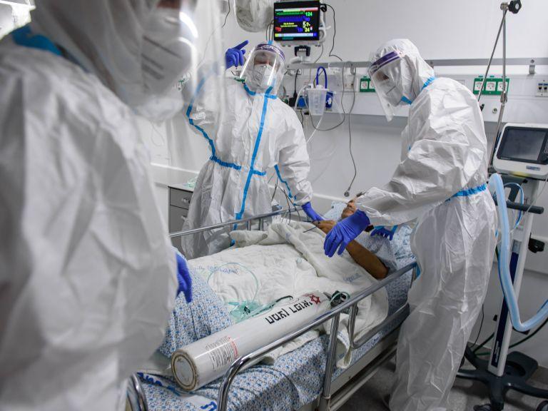 СЗО: Кризата с коронавируса може да се задълбочи. Над 13 милиона са случаите