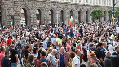 """Синдикат """"Образование"""": Трите власти да забравят интересите си и да гарантират гражданския мир"""