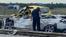 """Експерти и очевидци след трагедията на """"Тракия"""": АПИ да спира тировете през почивните дни"""