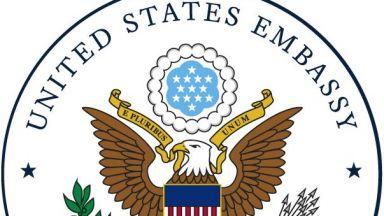 Посолството на САЩ подкрепи протестите: Никой не е над закона