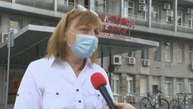 """В """"Пирогов"""" още се борят за живота на детето, ранено в пътния ад на """"Тракия"""""""