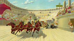 Малкият ледников период е разрушил Византия и е създал Халифата