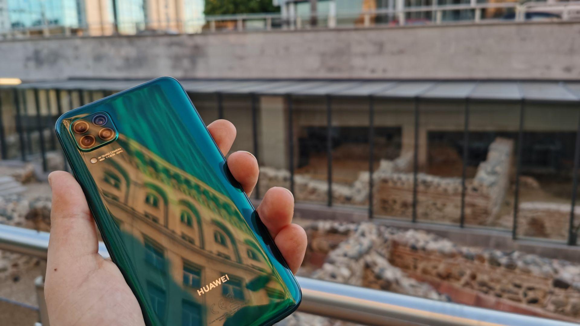 HarmonyOS за смартфони се очаква преди края на 2020 г.