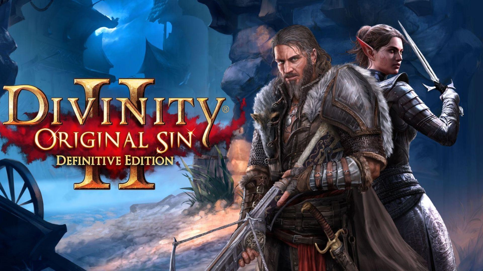 Divinity Original Sin 2: Definitive Edition