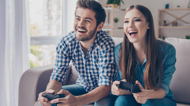 Най-готините игри за PC, които да играеш с гаджето си