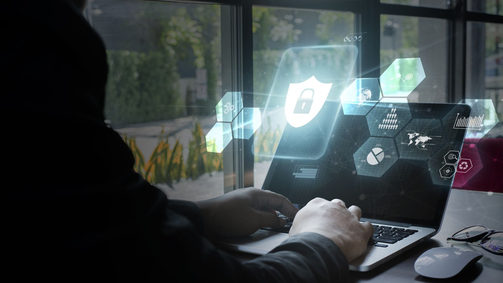Вече има наджедни средства срещу модерните методи за кибератаки