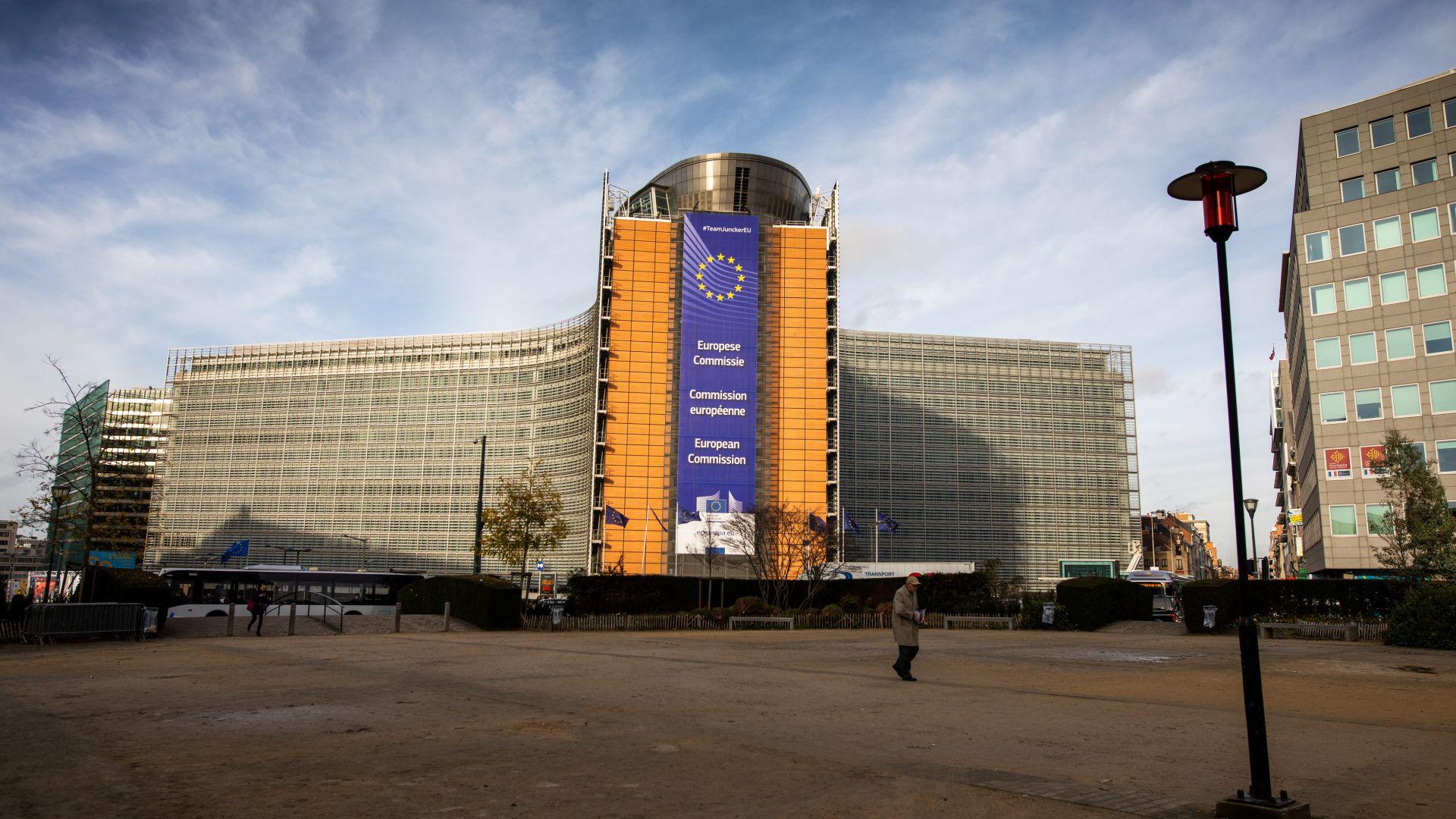 """Ирландия загуби ресор """"търговия"""" в Европейската комисия"""