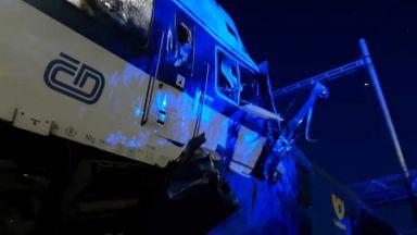 Десетки ранени при втора влакова катастрофа в Чехия за 7 дни (видео+снимки)