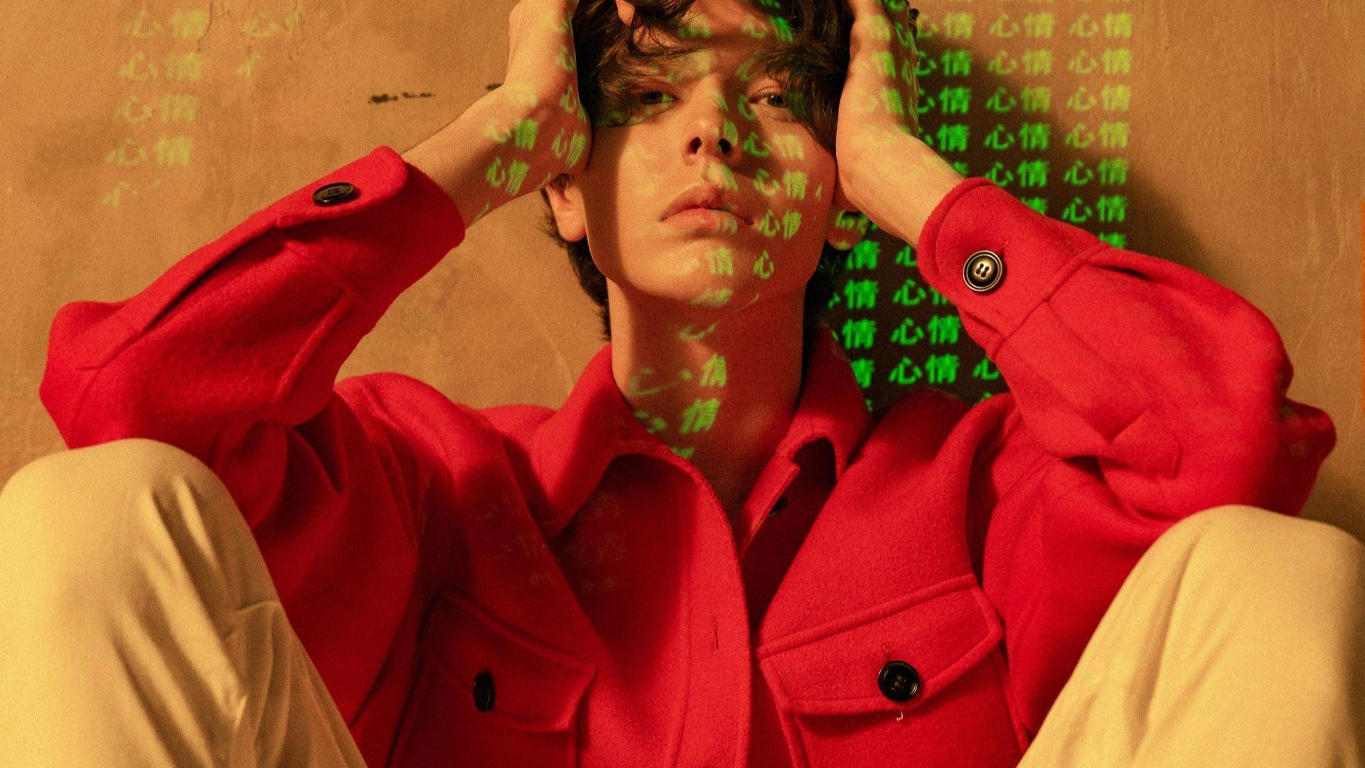 Кристиан Костов представя своя мини албум Mood