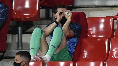 Бейл вече дори не крие, че не му пука за Реал. А за $ 33 милиона на година би трябвало...