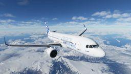 Flight Simulator: GOTY Edition добавя нови самолети и местоположения към играта