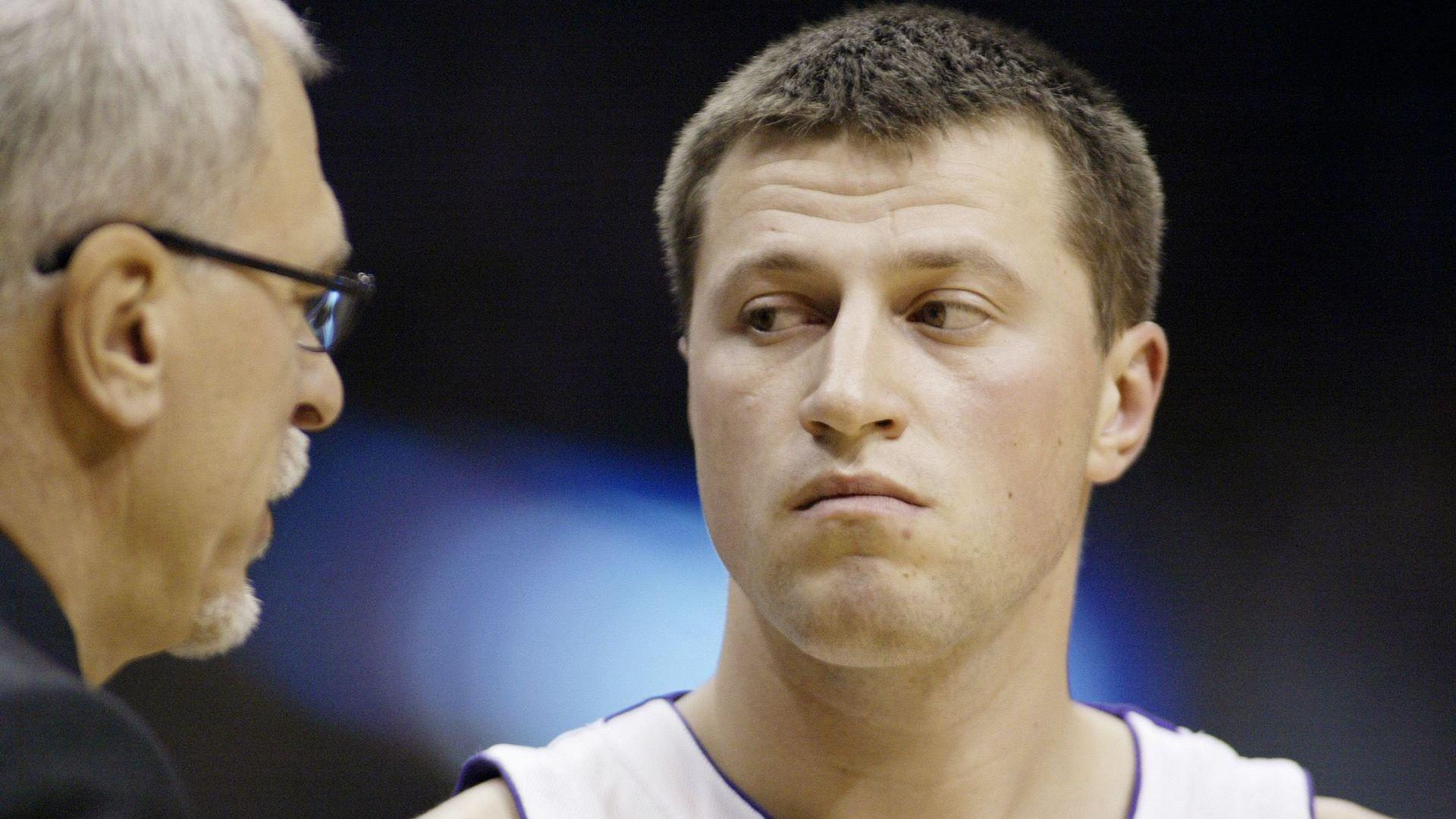 Украинец, шампион в NBA: Всички спортисти имат проблеми с алкохола