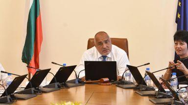 Вариантите пред Борисов: Оставка, отпуск, нов състав или... кабинет на БСП