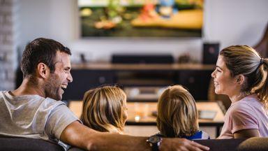 Защо рискувах да разбъркам настройките на новия ми телевизор