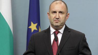 Правната комисия отхвърли ветото на президента за кариерните бонуси във ВСС