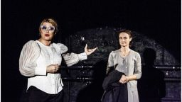 """Гледайте """"Хаос"""" в Театър 199"""