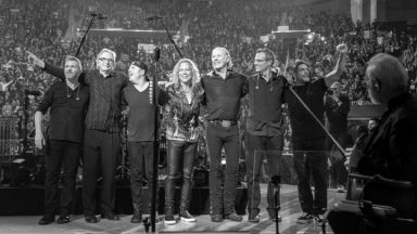 Излиза Live албум на Metallica и San Francisco Symphony