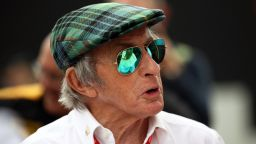 Трикратният шампион сър Джеки Стюарт: Във Формула 1 няма расизъм