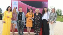Опит, смисъл, посока: Чуйте и вижте 7 уникални жени на сцената на She`s the One