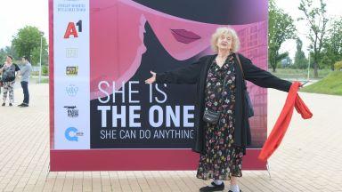 Татяна Лолова: Искам да изиграя Фалстаф