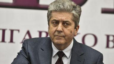 Георги Първанов: Борисов да се оттегли след изборите, а Радев да не влиза в партийна политика