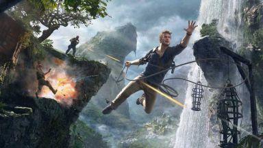 Появи се трейлърът на филма по играта Uncharted
