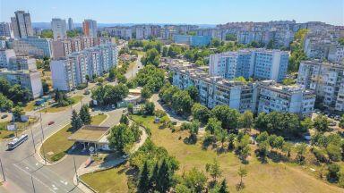 """Бургаският квартал """"Меден рудник"""" става на 100 години"""