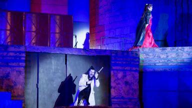 """Възгласи """"Браво"""" за спектакъла на операта """"Атила"""""""