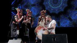 Барабанистът Калин Вельов става депутат от ГЕРБ