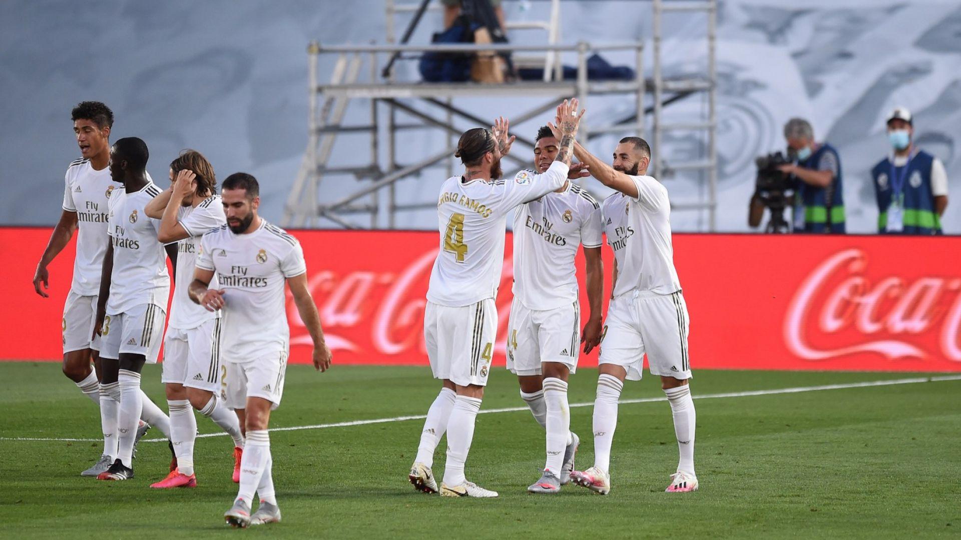 Числата не лъжат: Реал е бил най-облагодетелстван от съдиите този сезон