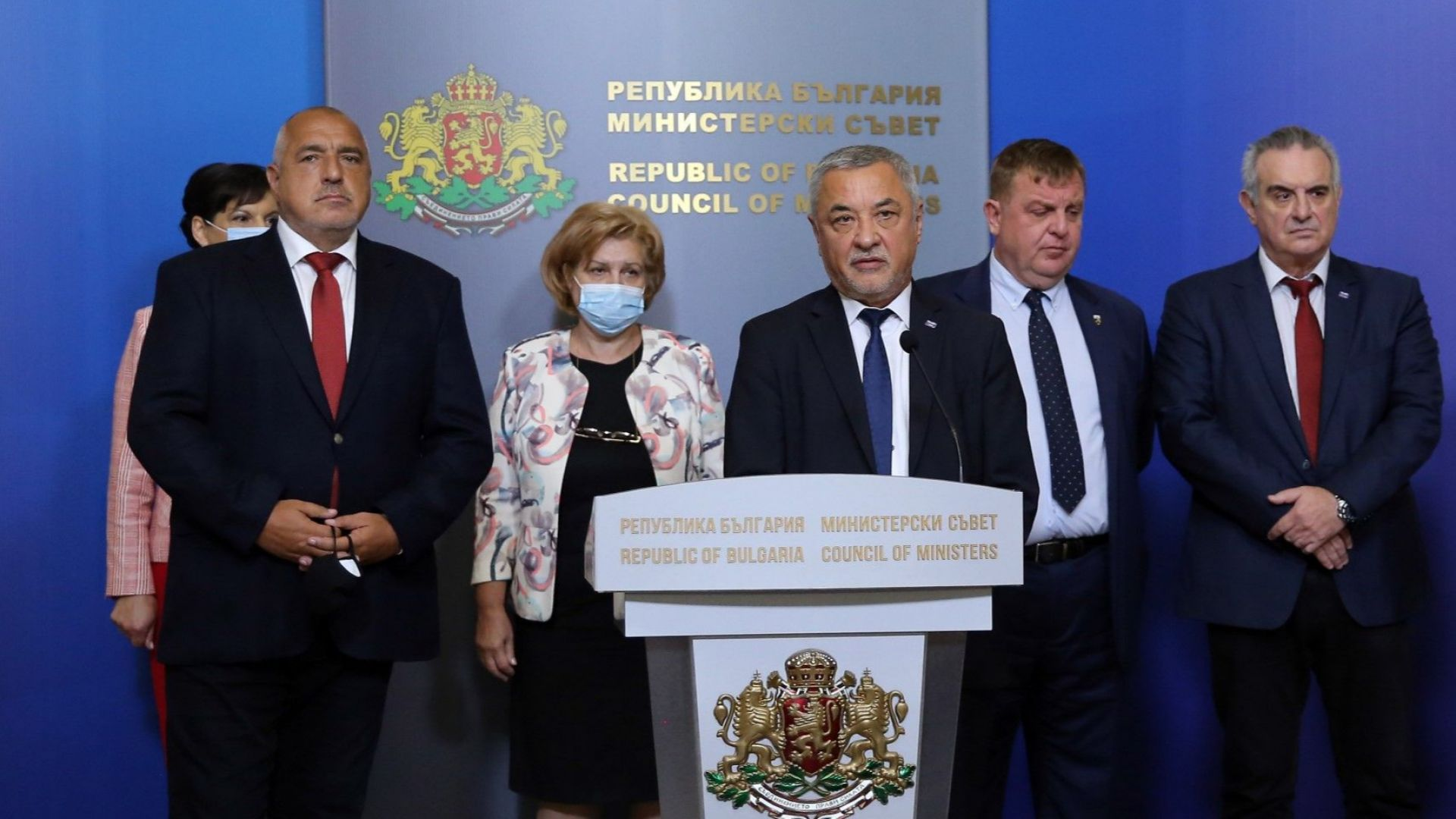 Валери Симеонов: България не е царство, а ние не сме като маймуните по палмите