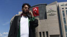 """Турция изпрати """"абсолютно лош сигнал"""" към Берлин и ЕС"""