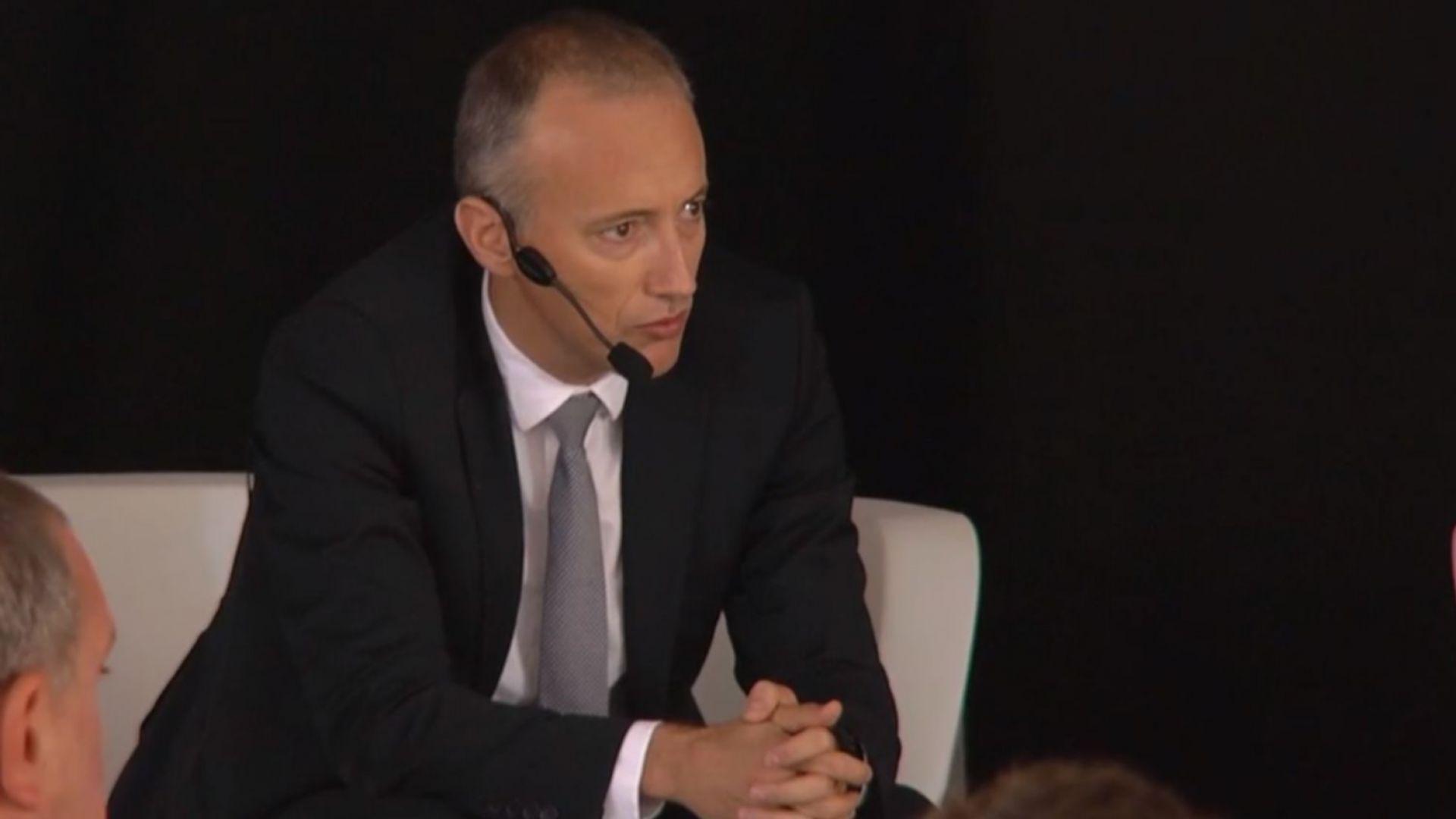 """""""Образование от А до #. Иновативното училище"""": Министър Вълчев за рисковете и предизвикателствата"""