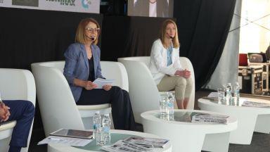 """""""Образование от А до #. Иновативното училище"""": Йорданка Фандъкова за """"истинския дебат"""""""