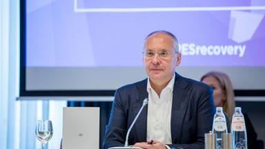 Станишев: Политиките на ПЕС са в основата на приоритетите на ЕК, обявени от Фон дер Лайен