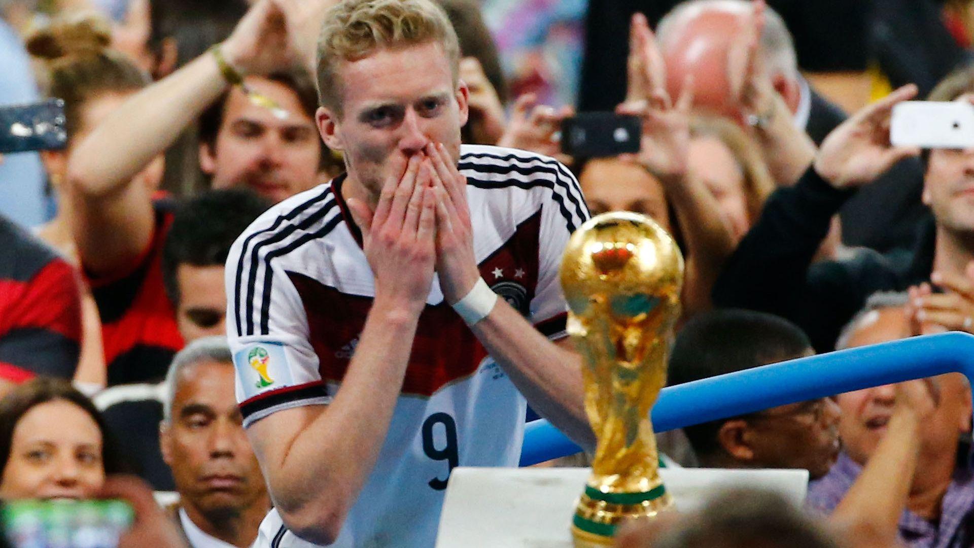 Световен шампион с Бундестима изненадващо се отказа едва на 29