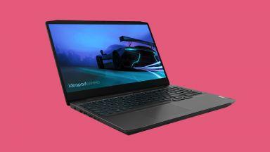 Lenovo разкри новите си геймърски лаптопи
