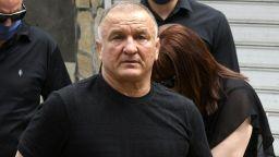 Симеон Щерев: Още не мога да повярвам, че синът ми го няма!