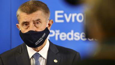 Прокуратурата пак иска имунитета на бившия чешки премиер Андрей Бабиш