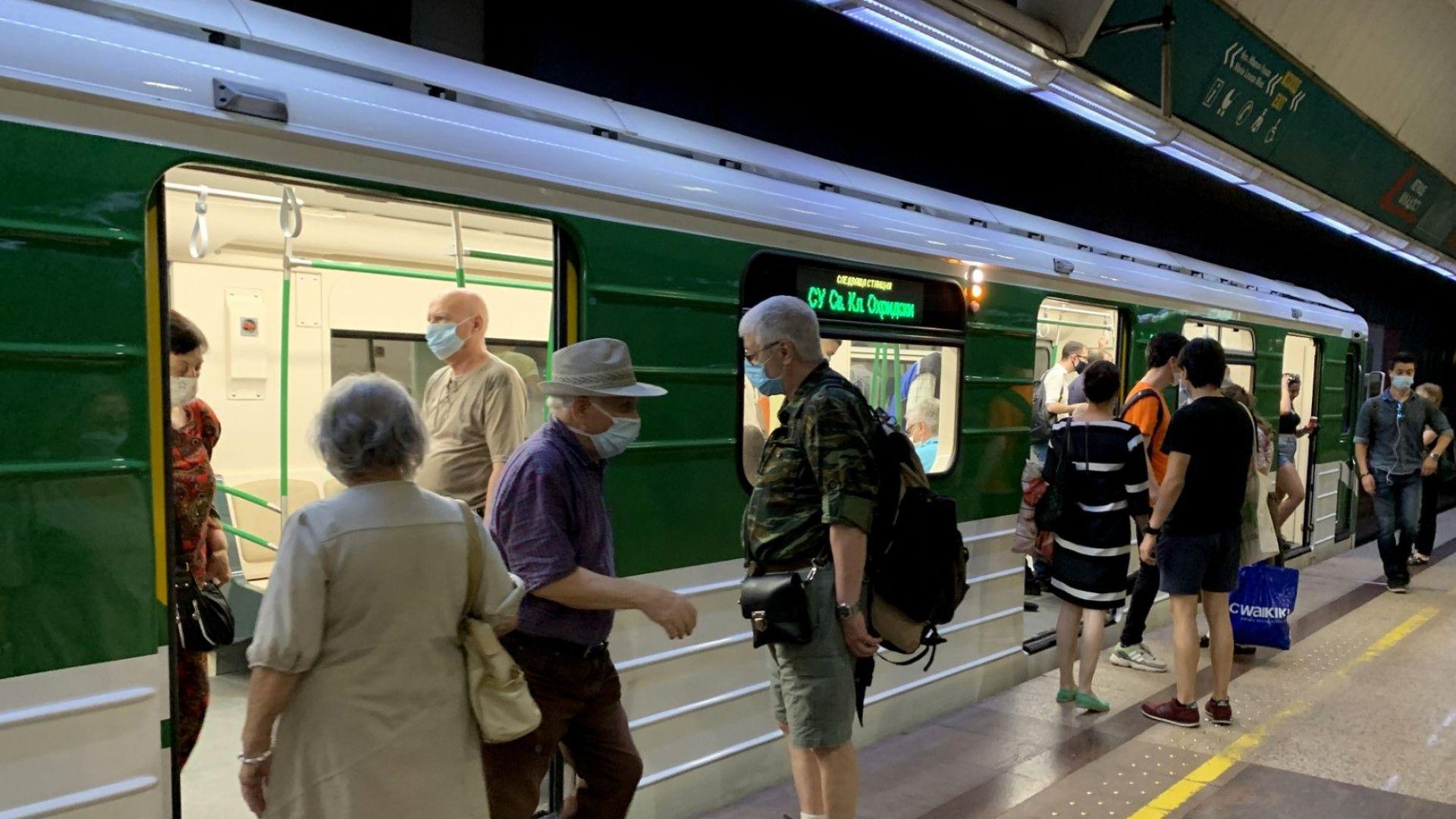 Таксуването в градския транспорт - най-вероятно ще е според времето за пътуване