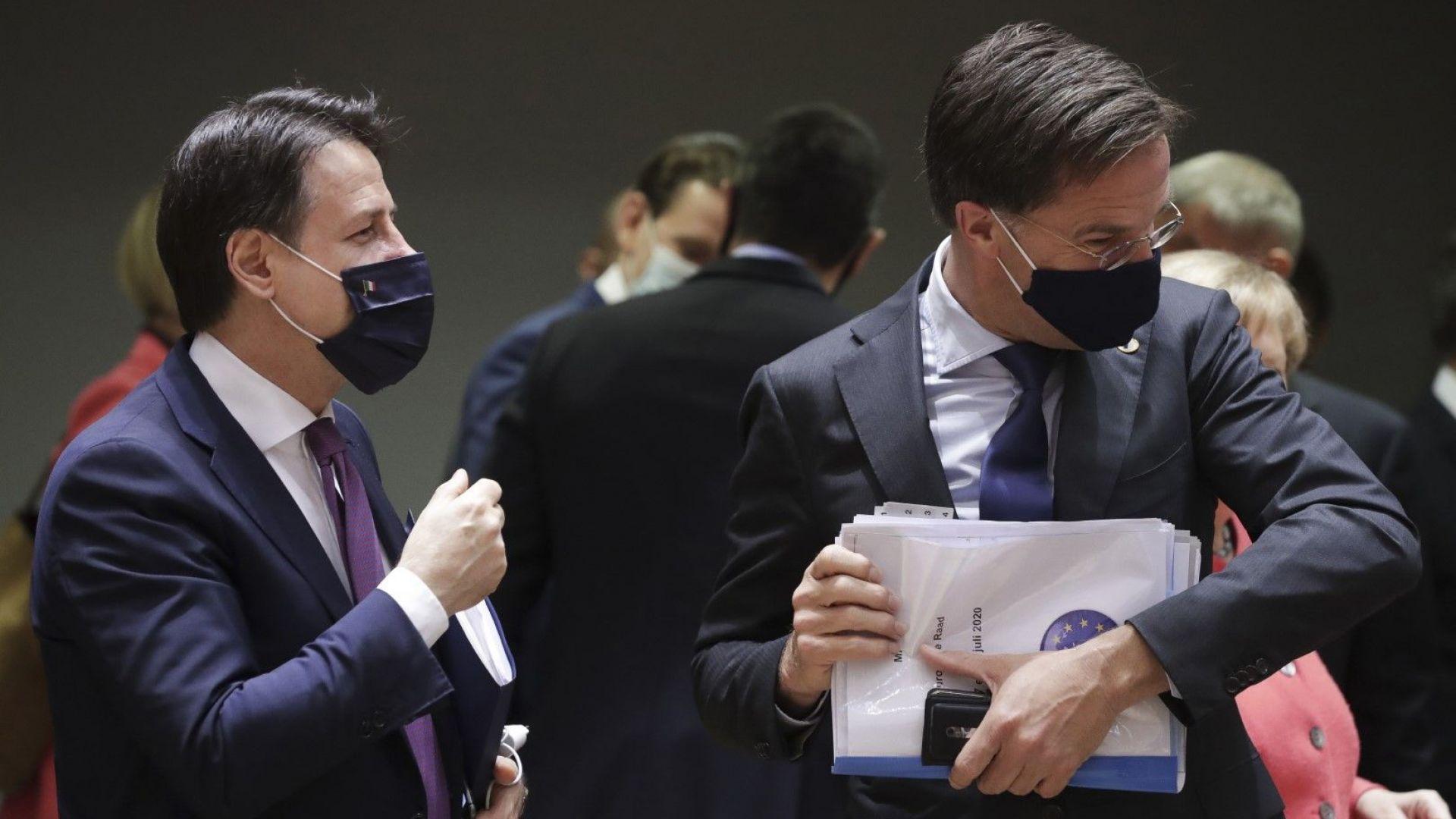 """Без пробив за парите на ЕС, Финландия се присъедини към """"пестеливите"""""""